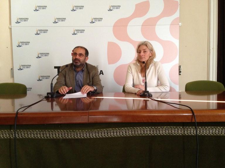 Presentada la II Fira Ecosalut, amb més de 40 activitats