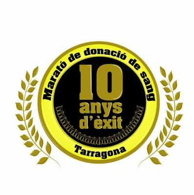 La Marató de Donació de Sang de Tarragona celebra el 10è aniversari