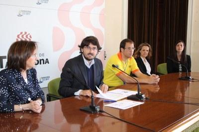 S'inicia el projecte Tarragona Cardioprotegida