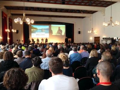 Tarragona participa en la segona conferència europea sobre oci nocturn