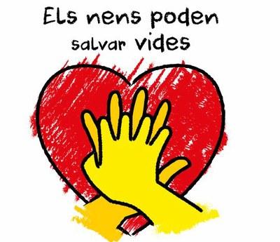 Formació i sensibilització per celebrar el dia Europeu de Conscienciació de l'Aturada Cardíaca