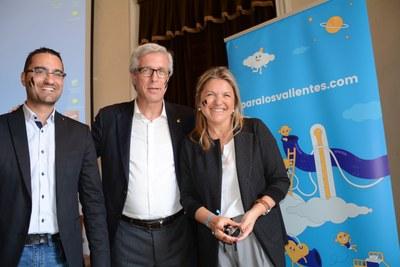 El Feel Vermut recaptarà fons per a la construcció del nou Pediatric Cancer Center Barcelona