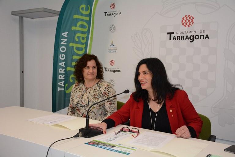 """""""Abril, mes de la salut"""" ofereix 20 activitats a la ciutadania"""