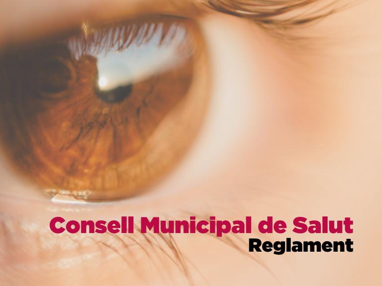 El reglament del Consell Municipal de Salut de Tarragona entra en fase d'informació pública