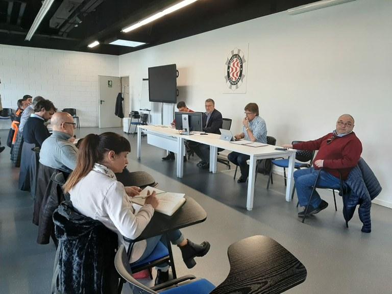 L'Ajuntament de Tarragona constitueix el Comitè d'Emergències Municipals per aplicar mesures preventives per controlar el coronavirus