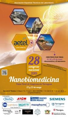 Més de 300 professionals participaran al 28è Congrés Nacional de Tècnics de Laboratori