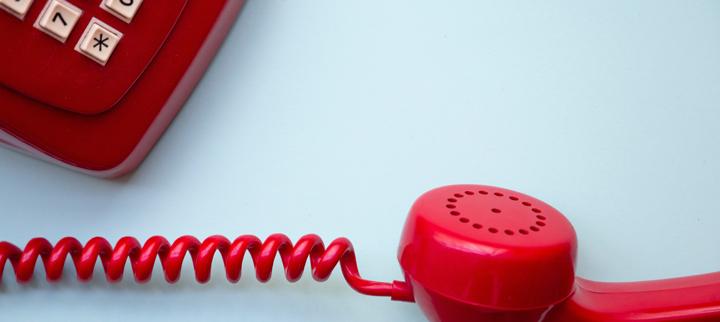 Telèfons d'interès
