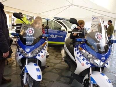 La Guàrdia Urbana de Tarragona celebra aquesta setmana el seu aniversari amb actes oberts a tota la ciutadania