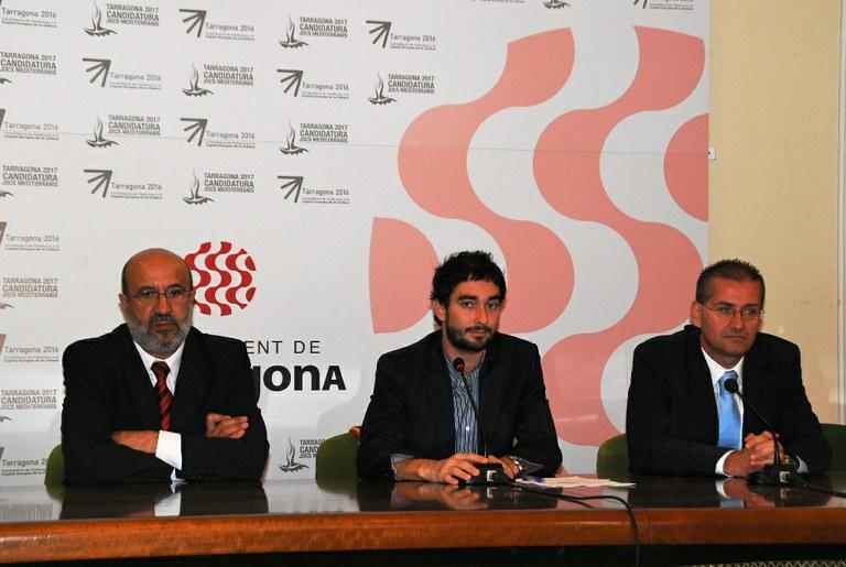 L'Ajuntament de Tarragona incorporarà un nou cap de la Guàrdia Urbana