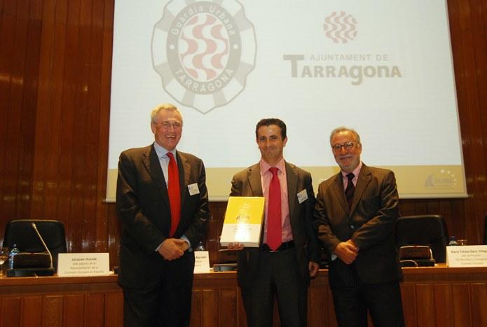 Tarragona es compromet a disminuir els accidents vials