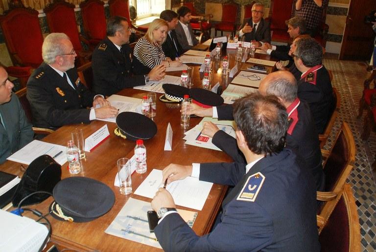 Les infraccions de les ordenances municipals de l'Ajuntament de Tarragona es redueixen un 40 %
