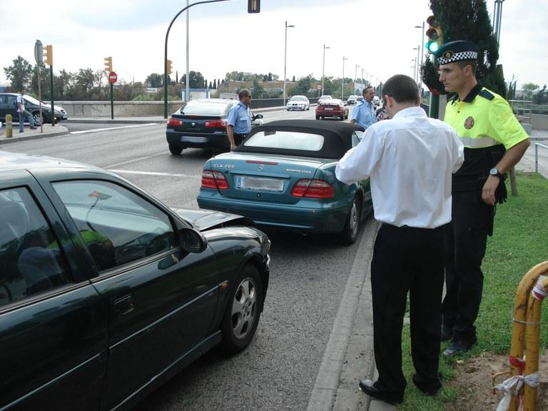 Diligències per conduir sota els efectes de l'alcohol