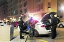Detingut per delicte de robatori amb violència
