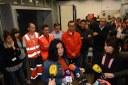 EL RECOMPTE SENSE SOSTRE REALITZAT AQUESTA NIT LOCALITZA 49 PERSONES DORMINT AL CARRER
