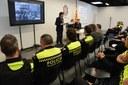 La Guàrdia Urbana celebra el seu 160 aniversari