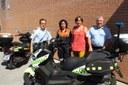 L'Associació de Voluntaris de Protecció Civil de Tarragona incrementa un 69 % els serveis realitzats durant el semestre d'enguany