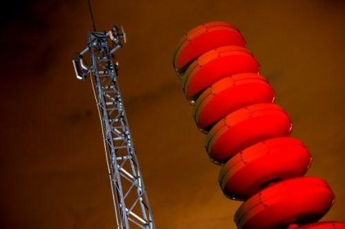 Segona prova de sirenes: 25 d'octubre de 2017