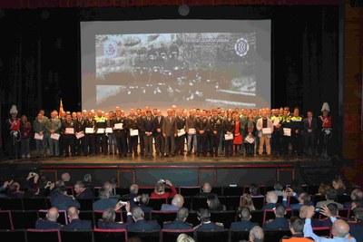 Un total de trenta nous agents s'incorporaran l'any vinent a la Guàrdia Urbana