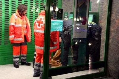 L'Ajuntament de Tarragona activa l'Operació Iglú a causa de les baixes temperatures