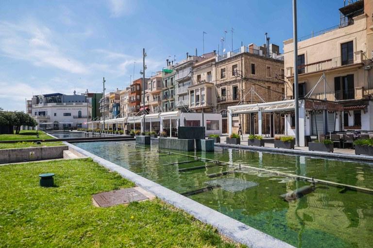 L'Ajuntament de Tarragona demana que es garanteixin les distàncies a les terrasses dels establiments d'hostaleria i restauració