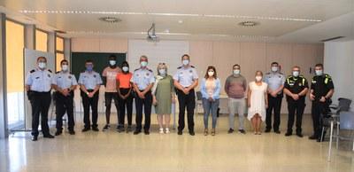 L'Ajuntament de Tarragona i els Mossos d'Esquadra impulsen una taula de treball amb la comunitat migrant