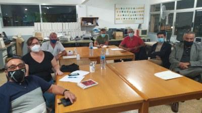 S'acorda la creació d'un operatiu especial per combatre els problemes de convivència al barri de La Granja