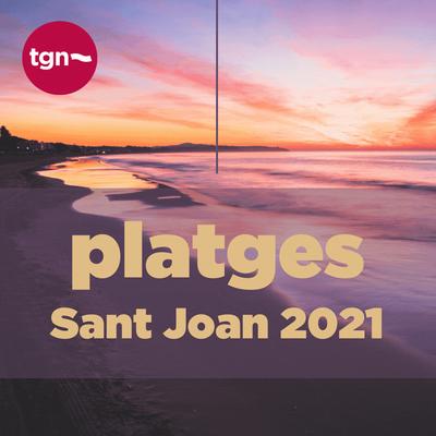 Tarragona es prepara per la nit de Sant Joan