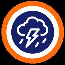 Tempestes i llamps