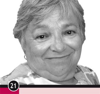 Ana M. Caparrós