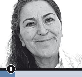María Jesús Montes