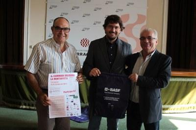 L'Ajuntament i La Muntanyeta commemoren el Dia Mundial de la Paràlisi Cerebral