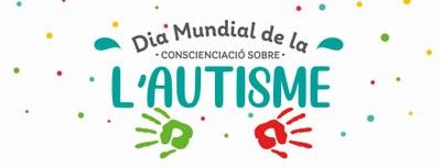 L'Ajuntament s'adhereix al Dia Mundial de la conscienciació per l'autisme