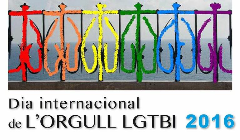 Avui, 28 de juny, Tarragona commemora el Dia Internacional de l'Orgull LGTBI
