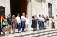 Tarragona commemora avui el Dia Internacional de l'Orgull LGTBI