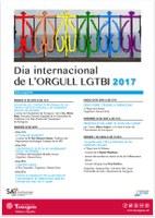 Tarragona commemora el Dia Internacional de l'Orgull LGTBI