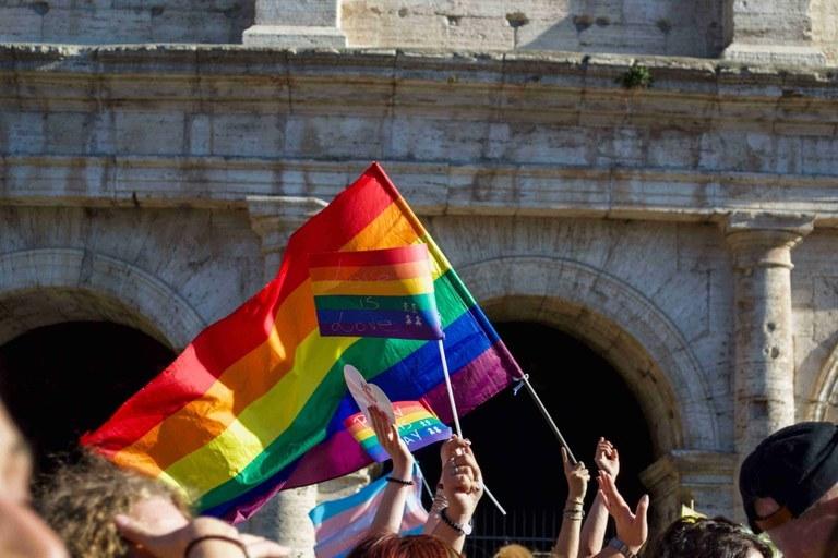 Actes amb motiu del Dia Internacional de l'Orgull LGTBI