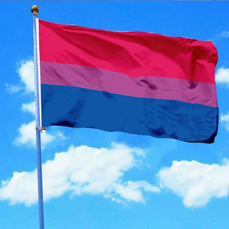 El 23 de setembre és el Dia Internacional per la Visibilitat Bisexual