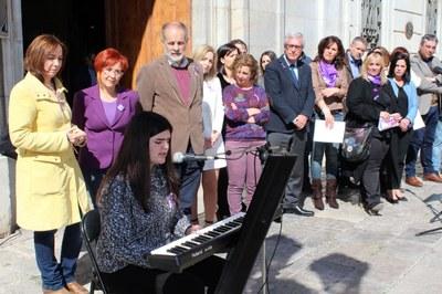 Tarragona celebra el Dia Internacional de les Dones