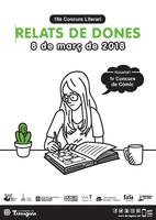 L'Ajuntament convoca el concurs literari de Relats de Dones i un de còmics
