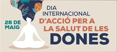 L'Ajuntament de Tarragona; amb la Salut de les Dones