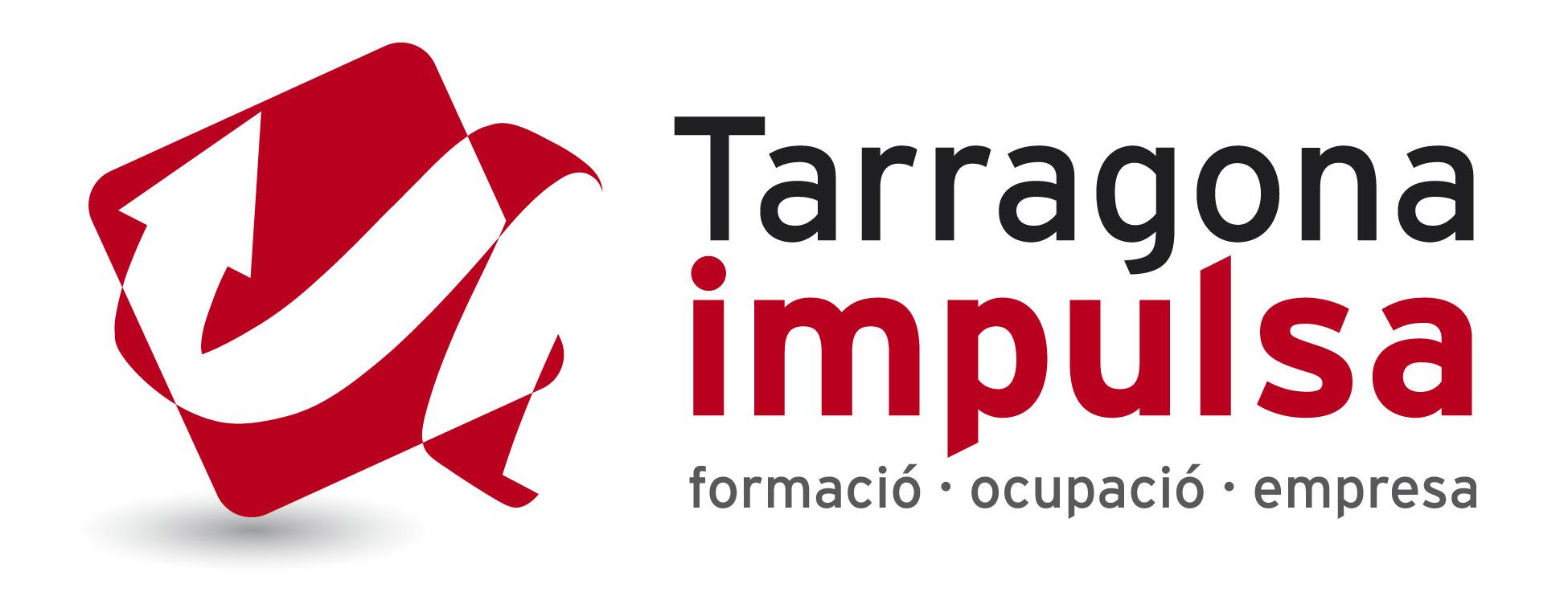 Logo Tarragona Impulsa