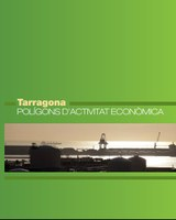 Portada dossier 'Tarragona, polígons d'activitat econòmica'