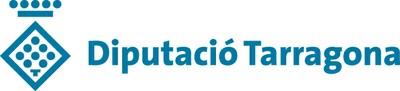 Logo Diputació de Tarragona