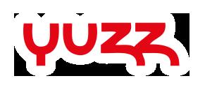 Logo de yuzz