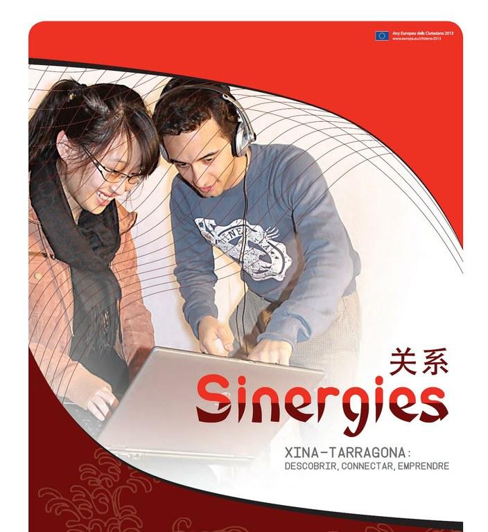 """Comença el programa d'emprenedoria """"Sinergies"""" entre Tarragona i la Xina"""