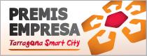 Ja podeu votar pel projecte que més us agradi dels Premis Empresa Tarragona Smart City