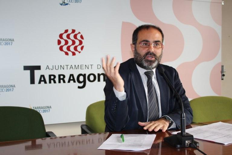 L'Ajuntament de Tarragona promou la formació i l'ocupació a través de Tarragona Impulsa