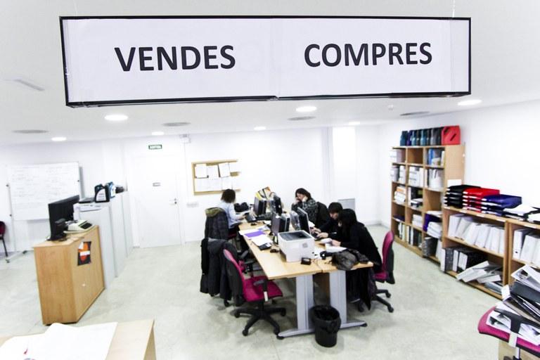 Les empreses del territori col·laboren amb Tarragona Impulsa