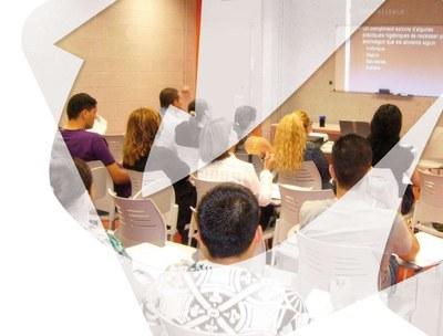 Nou catàleg formatiu per a emprenedors i empreses