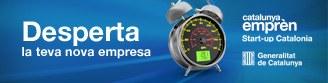 Obert el període de sol·licitud per participar en l'acceleradora d'empreses Start-up Catalonia